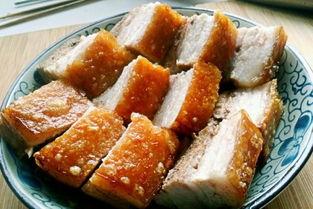 ...做法 脆皮烧猪肉怎么做好吃 脆皮烧猪肉的家常做法图解