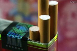天子一号香烟多少钱 2018天子香烟有哪些