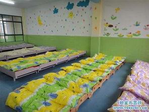 幼儿园走廊布置