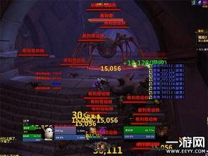 魔兽世界枯法者训练大型攻略