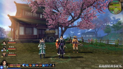 ...湖再启 新剑侠传奇 2.0版正式发布