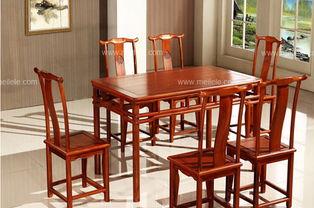 盘点红木家具网上商城