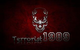 Terrorist桌面壁纸