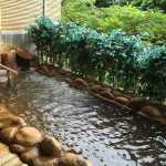 gekkoenkorokankobe-温泉泡池比较小、但??几处温泉可选择,酒店的和式房带早晚餐非常...