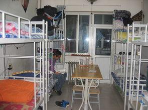 北京经济管理职业学院宿舍条件怎么样