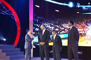 、中国移动三位高管组成一支临时球队,要和这三位NBA传奇巨星较量...
