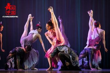 暮生舞花-《一场轮回一场梦》   ——浅谈北京舞蹈学院古典舞剧《梦生》   2014...