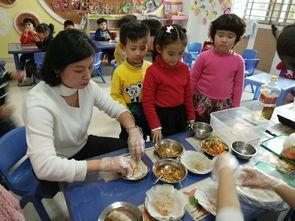 幼儿园小班三月份教案 幼儿园语言活动三月三