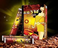 左旋肉碱咖啡多少钱:左旋360咖... 使用30天,可以减10-15斤 360元  ...