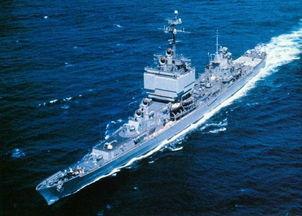 造价比航母还高的长滩级巡洋舰,为对付它苏联人搞出了基洛夫级