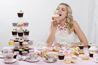 美国的一项研究显示,饮食中含大量甜饮料或爱吃甜食的孩子,成年后...