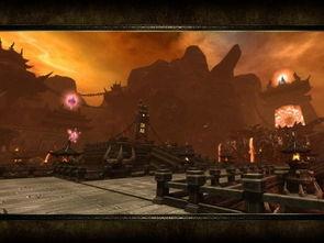 战神兽 闯诸天 创世神话 特色玩法之禁天战场
