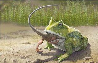 上生存过的哪种动物最大、最凶猛,相信很多人会不假思索地选择