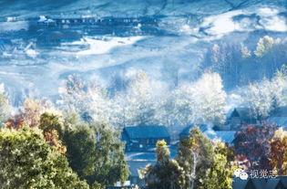 后来的雪-如今花钱也买不到的奢侈品越来越多,比如没有门票的山,没有污染的...