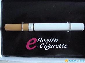 电子烟的好处