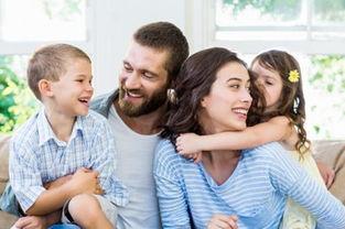 家长争宠不利孩子成长 别问爸妈谁更好
