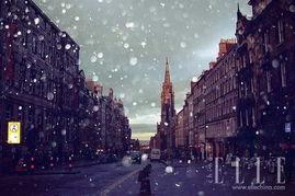 冰帝行都市-...旅行必须要去的城市