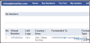申请国外免费空间必备的免费电话 短信 语音验证不再是难题