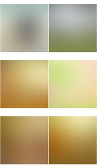 绿色灰色彩色渐变模糊淘宝宝贝主图背景-JPG双11主图背景