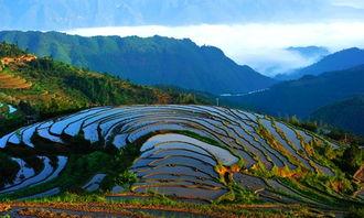 ...黔网 湖南溆浦隆回两地联动打造 中国最美花瑶景区