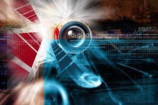 美国:机器视觉产业迎来春天 市场规模将达到182亿美元