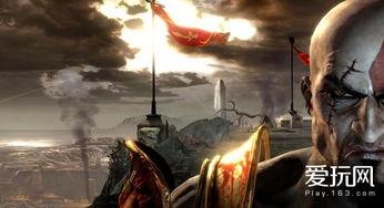 让人不寒而栗的混沌双刃与标志性的光头,都让这位恐怖的杀神在玩家...