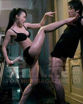 深圳性奴案嫌疑人批捕 20位女星SM性虐盘点 四