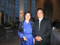芬兰国家歌剧院首席指挥,聘期3年.   先生3年来与芬兰艺术家密切合...