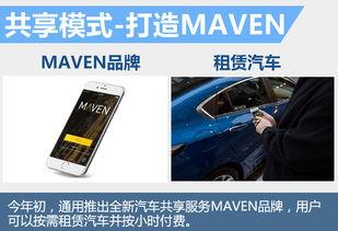 新汽车共享服务Maven,用户可以按需租赁汽车并按小时付费.对于未...