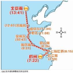宁波到乌镇怎么坐车?高铁时刻表及路线旅游攻略