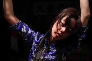 ...被抓回后,惨遭酷刑.-最后的慰安妇 中国女子惨遭日军杀害
