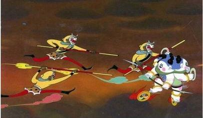 魔圣之梦家大少-电影元素:《西游记》   说起筋斗云,咱们中国人再熟悉不过了!齐天...