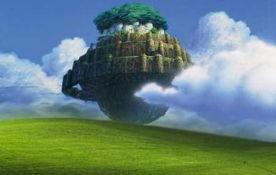 幻空之域-... 带你畅游奇幻天空之城