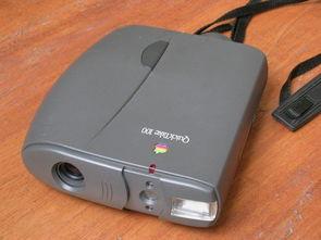 从此以后,数字摄影技术开始迅猛发展.1995年,Casio QV-10上市,...