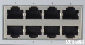 ...最高32W的输出可为大功率的红外摄像机供电,标准的IEEE802.3...