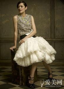 好了avhaole001- 玛丽昂·歌迪亚(Marion Cotillard) 美丽动人而个性鲜明的玛丽昂·...