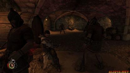 黑暗的时代,拯救灵魂的冒险之旅-被诅咒的圣战 中世纪十字军勇敢的心