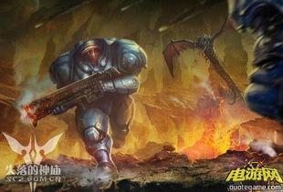星际流-...手流玩家心得 星际争霸2 各族对抗基本理念