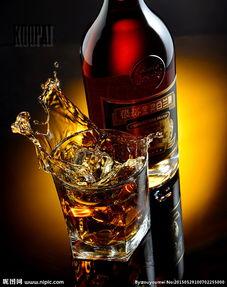 太极洞酒-白兰地酒图片
