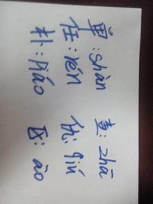 新唐书韩愈传阅读答案-假日我们认识了不少生字,下面这些字作为人的姓氏时读音就会发生...