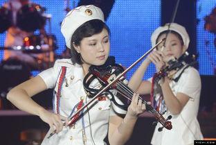 朝鲜高颜值职业女性 美的让人窒息