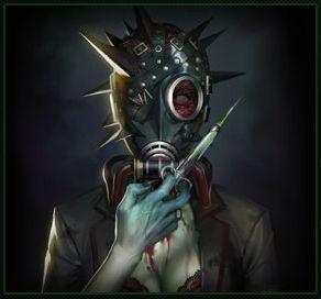 了Z病毒产生了变异,并且由于受到了化学废料的影响,身体保持着诡...