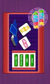 stack card 手机版
