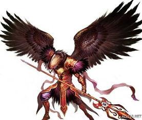 .一翅九万里的神通,在一场追逐战中法相大鹏鸟轻松抓住孙悟空.   ...