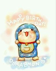 祝我生日快乐