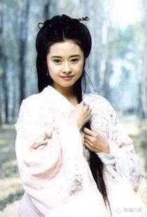 还记得 笑傲江湖 仪琳吗 41岁的她美得像25