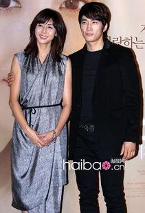 ...同出席电影 人鬼情未了 亚洲版在韩国举行的媒体试映记者会-韩国未...