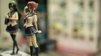 日本为何未禁绝儿童色情漫画 漫画迷 幻想无害