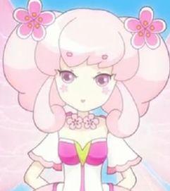 花与歌的轮舞曲漫画-小花仙动画片中的山梦唱的歌叫什么名字