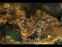 穿越楚汉战场 降龙之剑 历史副本开启